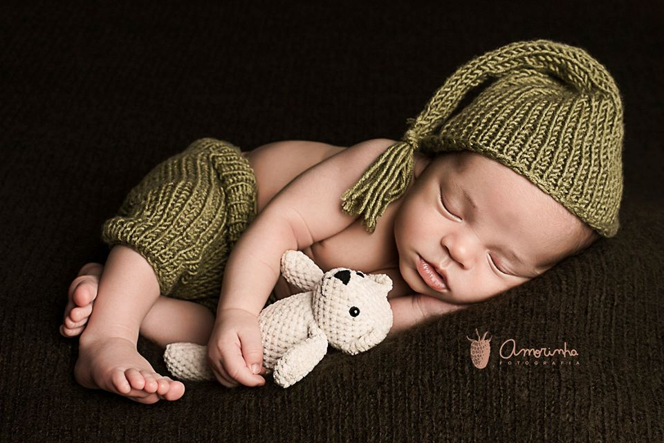 Ensaio Newborn Bebê Recém nascido Rio de Janeiro